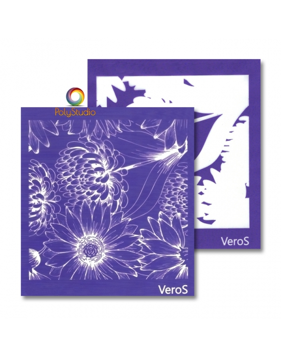 VeroS Charm double screen