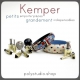Emporte-pièce Kemper Rond 8 mm