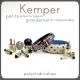 Emporte-pièce Kemper Carré 16 mm