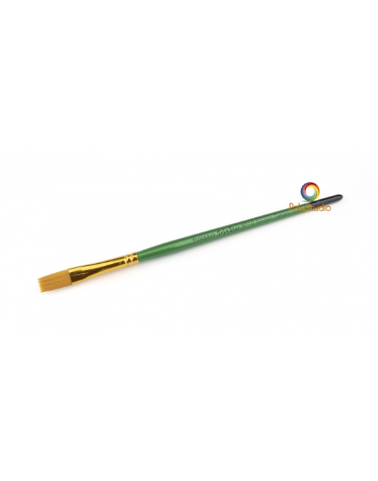 10 mm Flat Tristar paintbrush