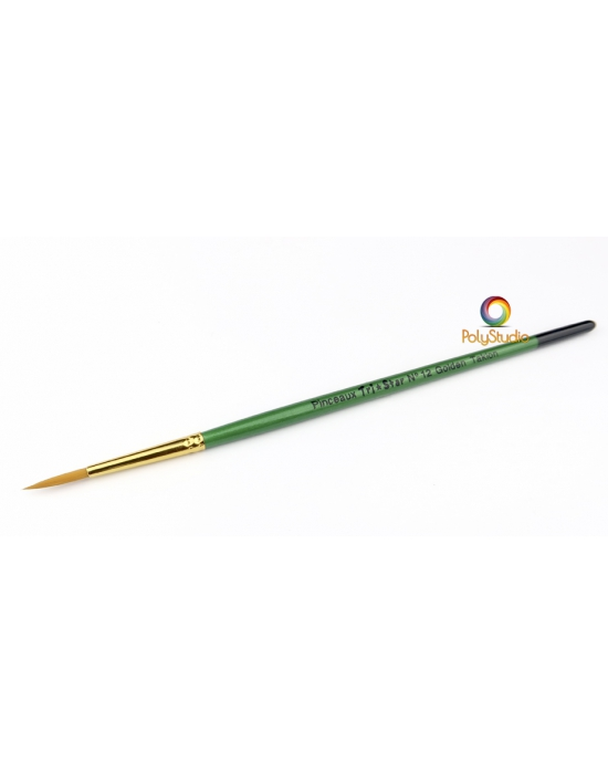 12 mm Round Tristar paintbrush