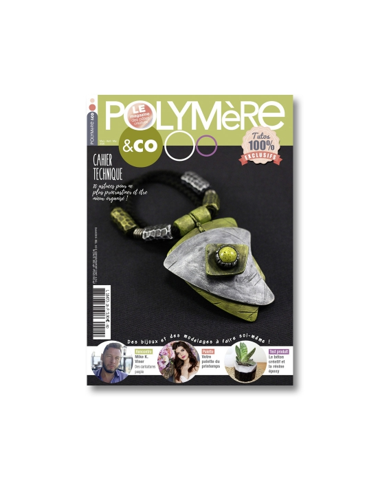 Polymère & Co Nr 29