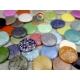 Poudre à embosser WOW Oasis Color Blend