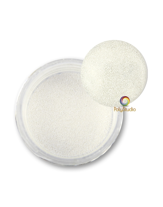 WOW embossing powder opaque Bright White