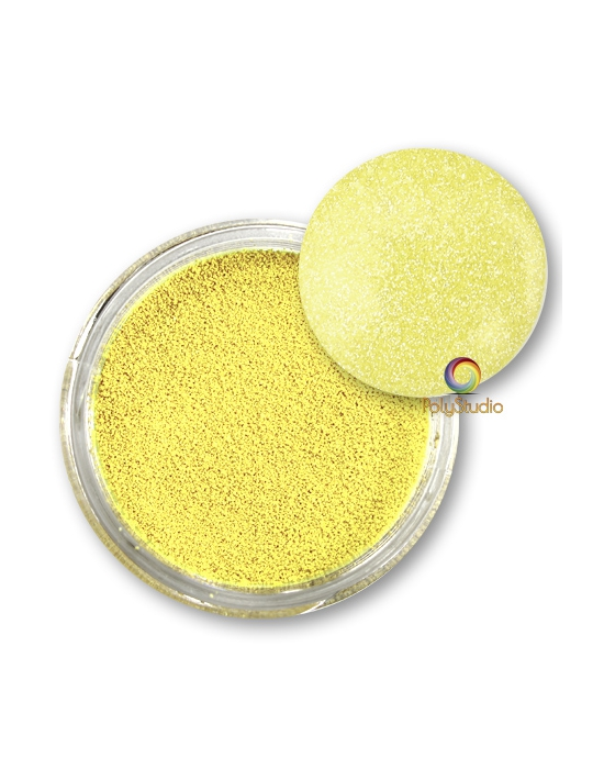 Poudre à embosser WOW Primary Sunny Yellow opaque
