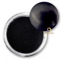 WOW embossing powder opaque Primary Ebony