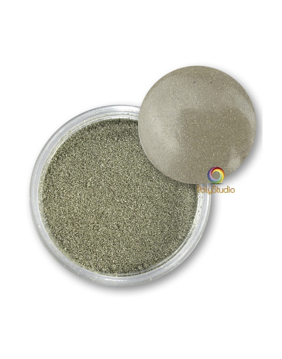 WOW embossing powder Mettalic Platinum