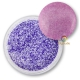 WOW embossing powder Iris colour blend