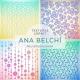 Texture A. Belchi Contemporary Clovers