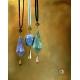 Poudre à embosser WOW Seaglass glitter