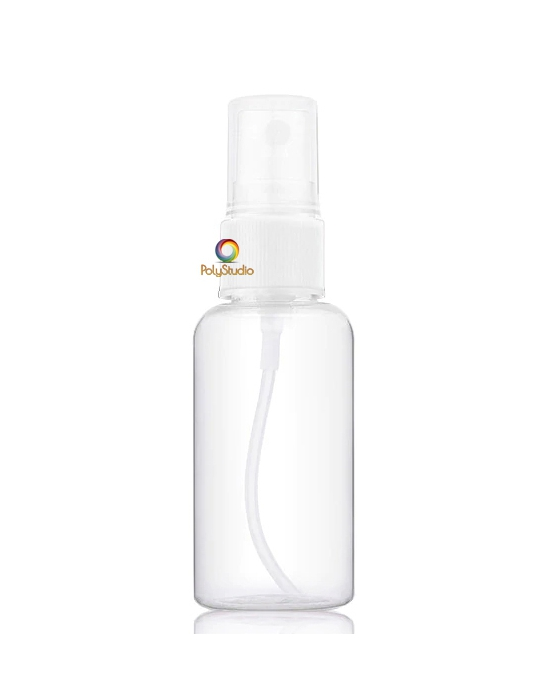 1.76 fl oz 50 ml Spray Bottle