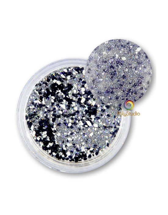 WOW embossing powder Genteel glitter