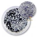 WOW embossing powder Genteel glitter