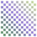 Checkerboard Stencil