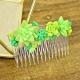 Premo! Accents 57 g 2 oz Bright Green Pearl Nr 5035