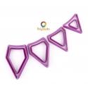 8 Nr 43 3D cutters