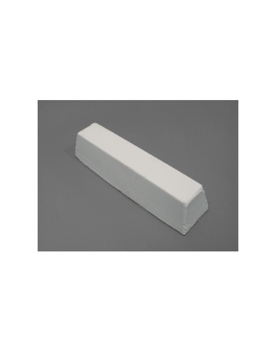 White polishing compound steel, plexi...