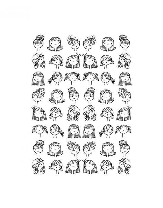 Hanni Screen Girls