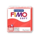 FIMO Soft 57 g 2 oz Flamingo Nr 40