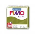 FIMO Soft 57 g 2 oz Olive Green Nr 57