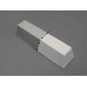 Polishing compound white steel, plexi... 500 g