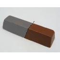 Polishing compound brown brass, copper, bronze 425 g