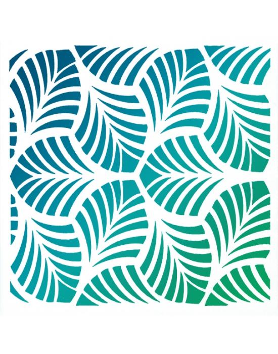 Tropical stencil