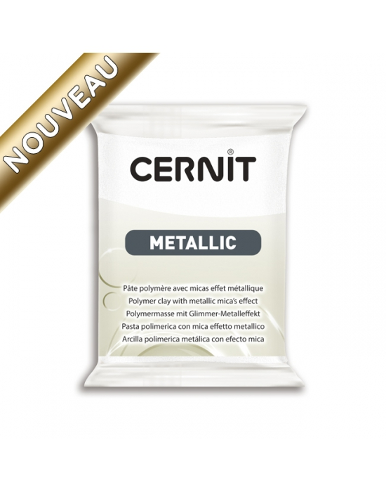 CERNIT Metallic 2 oz Pearlescent