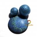 Caribbean Holographic Powder