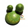 Poudre Holographique Chartreuse