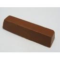Polishing compound brown brass, copper, bronze 850 g