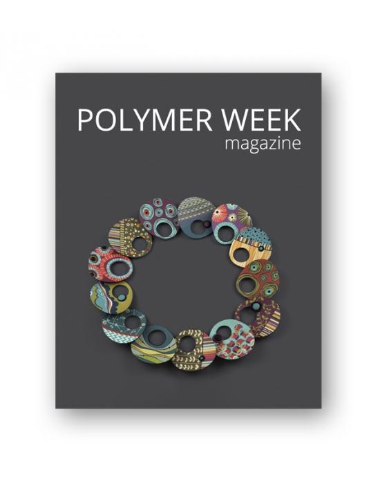 Polymer Week 2020 No 3