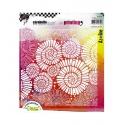 Texture stamp Spiral Fantasy