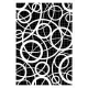 Circles pattern Mask Carabelle
