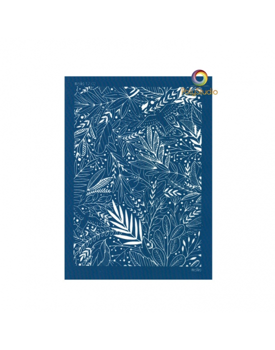 Moïko silk screen Bali