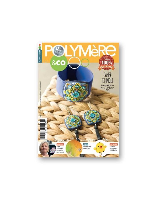 Polymère & Co Nr 32