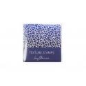 L. Struncova texture stamp Nr 8