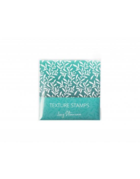 L. Struncova texture stamp Nr 10