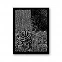 Tonja silk screen 4 Patterns Nr 2
