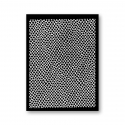 Tonja silk screen Reptile skin