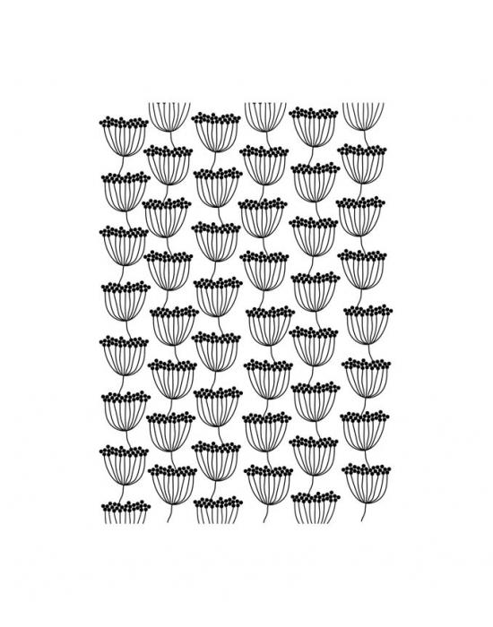 Hanni Screen Graphical Dandelion