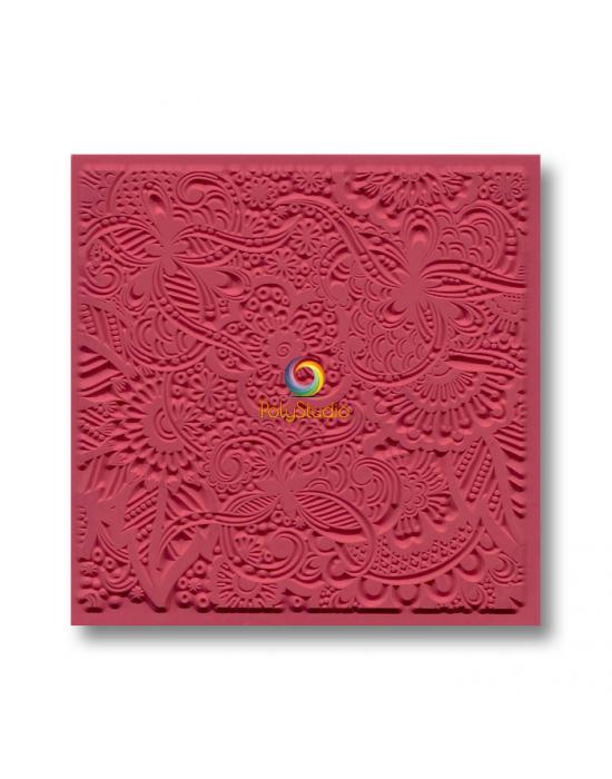 Texture stamps Graine Créative Ethnic
