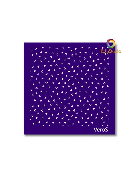 VeroS Screen Picots