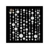 Texture A. Belchi Pop Curtain Inversée
