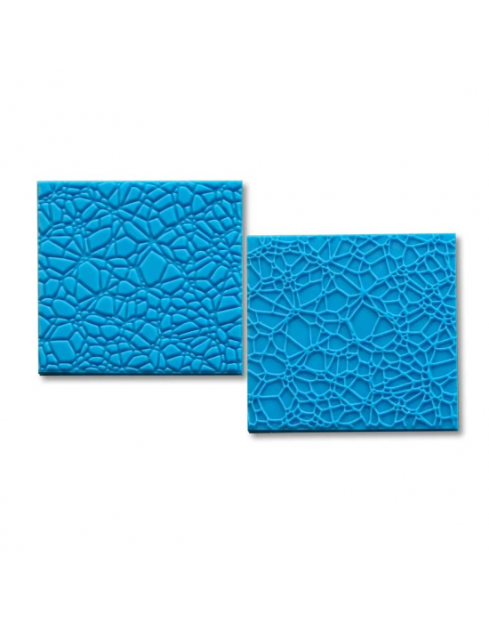 Texture stamps Nr 55 normal & reverse