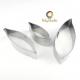 3 Petal 3 stainless steel cutters