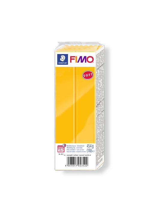FIMO Pro 350 g 12.34 oz sun yellow Nr 16