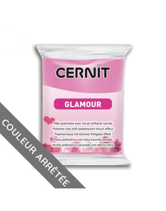 CERNIT Glamour 56 g Fuchsia N° 922