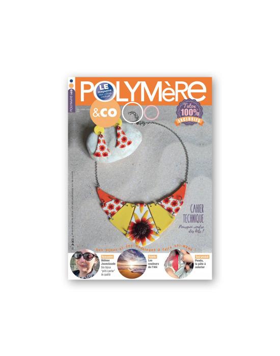 Polymère & Co Nr 34