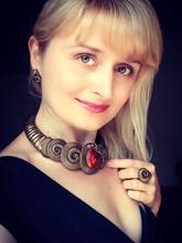Ludmila Bakulina